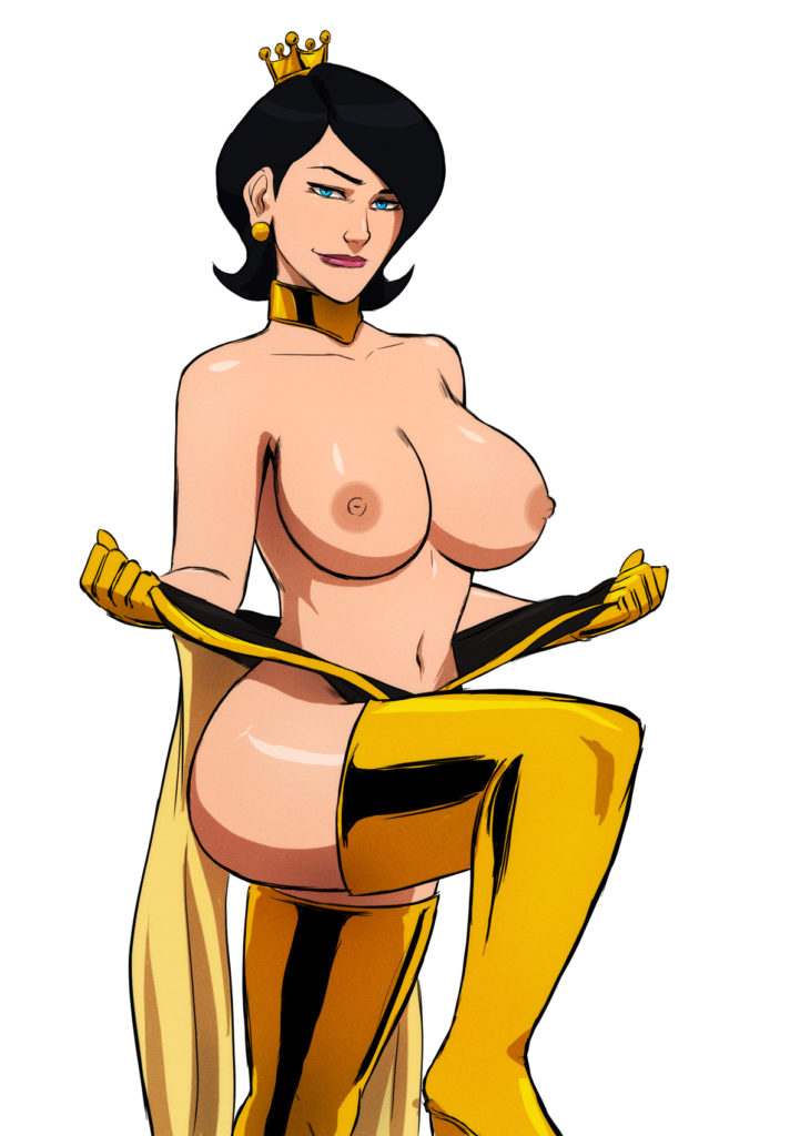 Venture brothers nikki fictel porn xxx - Venture bros the monarch venture  bros fan art naavs