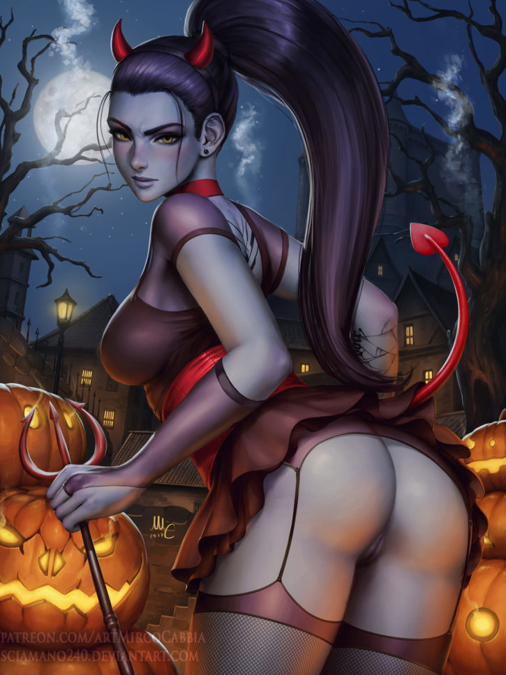 Happy Halloween~!