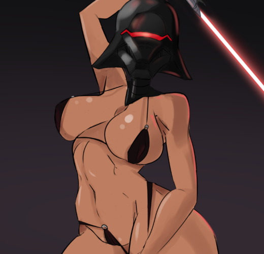 Second Sister ~ Star Wars Jedi: Fallen Order Rule 34 Fan Art