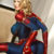 Captain Marvel's Cheeks ~ Marvel Rule 34 by Arion69